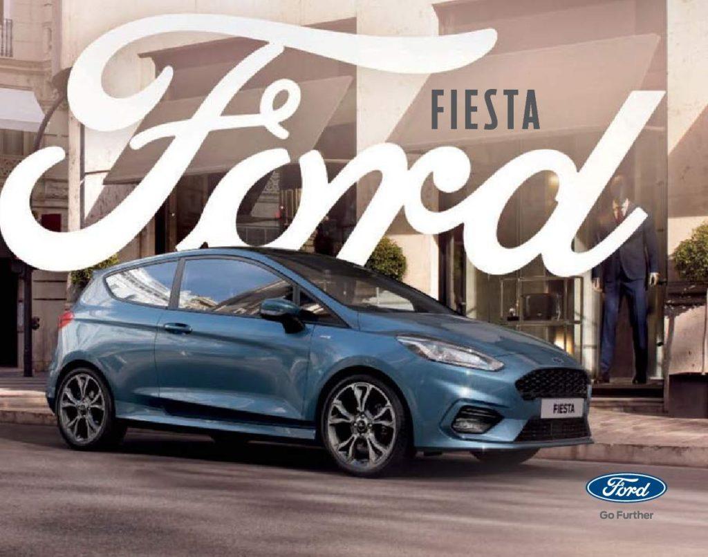 Fiesta pdf